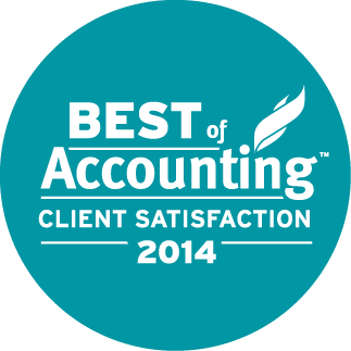 2014 Best of Accounting Client