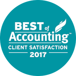 2017 Best of Accounting Client