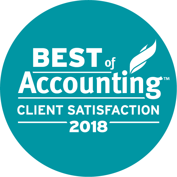 2018 Best of Accounting Client