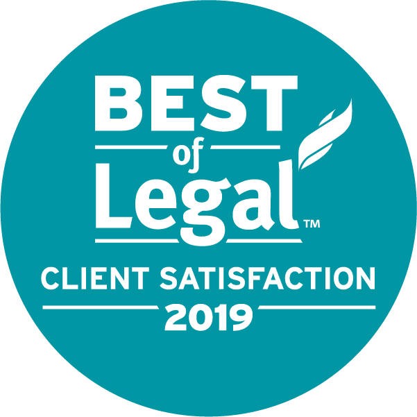2019 Best of Legal Client
