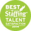 2014 Best of Staffing Talent