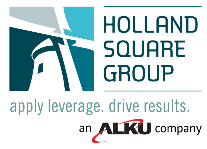 Holland Square Group, an ALKU Company
