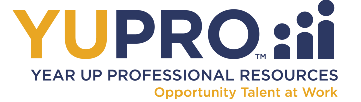 YUPRO (Year Up Professional Resources, PBC)