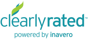 ClearlyRated business directory - powered by Inavero