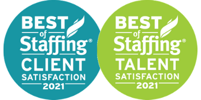 2021 Staffing Client Talent overlap