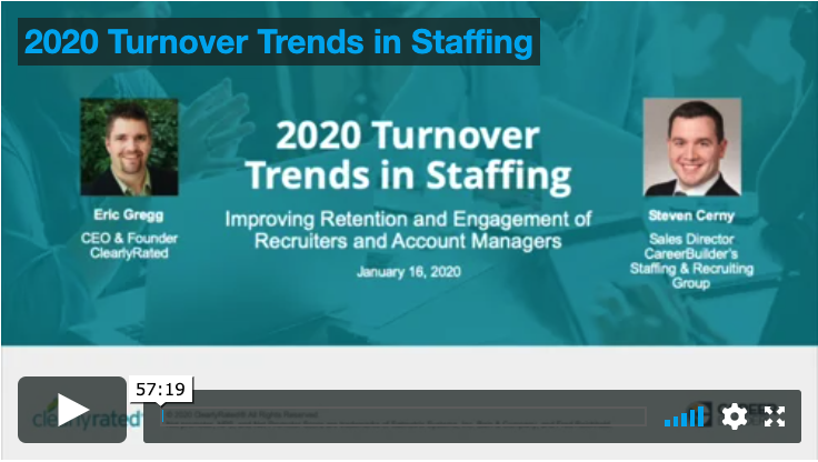 1.16.20 2020 Turnover Trends in Staffing