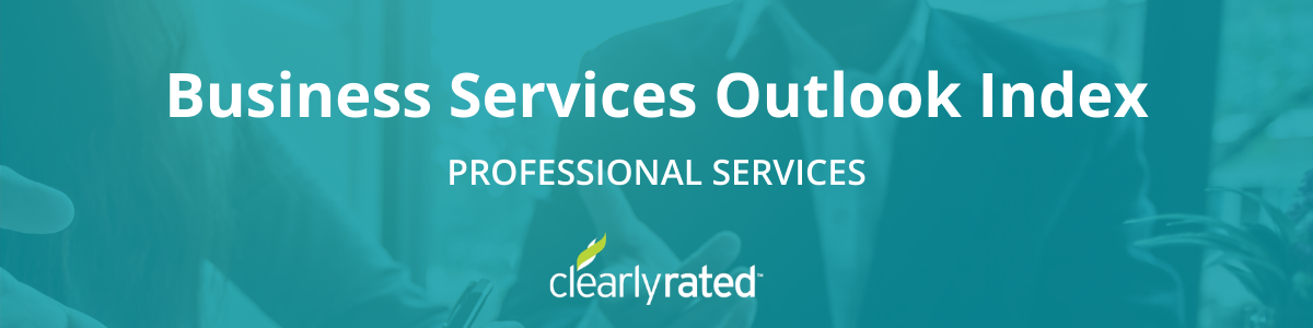 Business Services Outlook Index - Professional Services