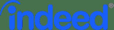 Indeed logo transparent png